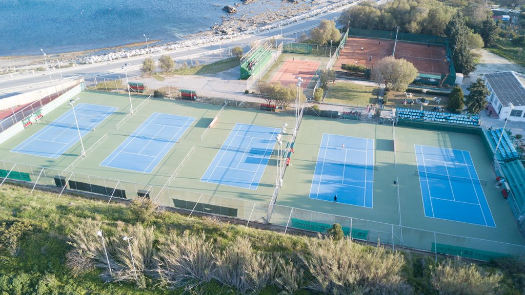 tennis4x